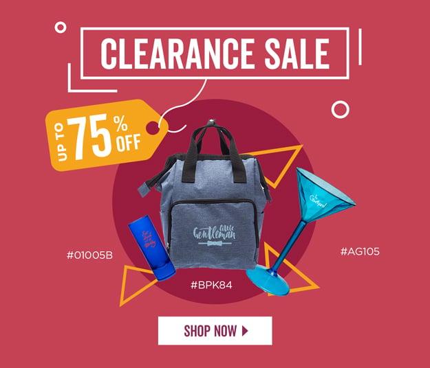 Clearance Spotlight | Show Now